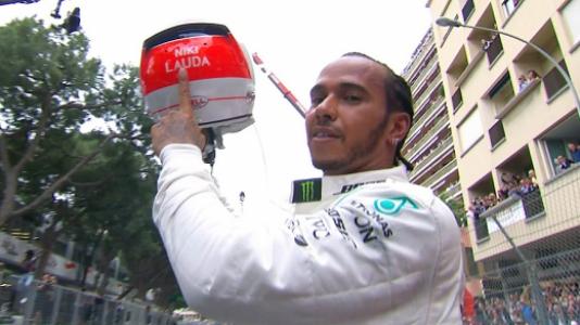 Hamilton não tem ressentimentos pela colisão com Verstappen