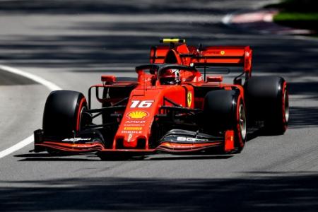 """""""Fórmula 1 precisa de uma vitória da Ferrari"""", diz CEO da Pirelli"""
