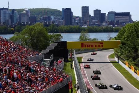 Hakkinen pede comissários permanentes na F1 após polêmica no GP do Canadá