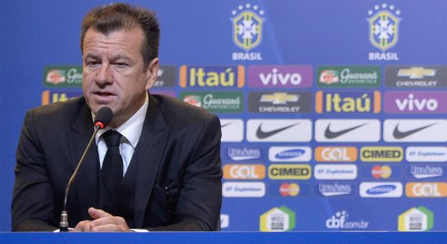 HOME - Convocação da Seleção Brasileira - Dunga (Foto: Pedro Martins/AGIF/LANCE!Press)