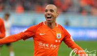 Tardelli - Shandong Luneng x Hebei China Fortune