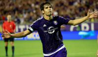 Kaká, do Orlando City (Foto:MLS)