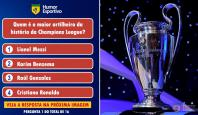 Quiz da Champions League