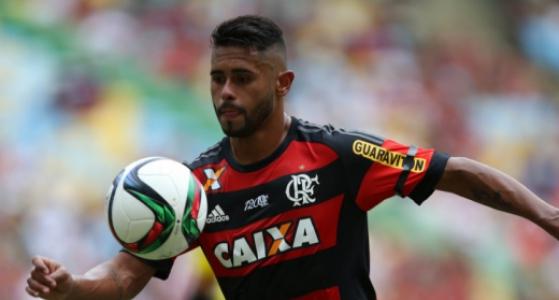 Kayke mostrou faro de gol no Campeonato Brasileiro