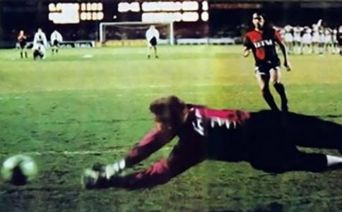 Libertadores 1992 - São Paulo