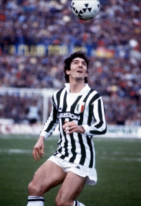 Paolo Rossi - Juventus