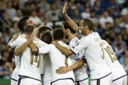 Espanha massacra Liechtenstein. Diego Costa faz dois gols  1ddbc9e247181