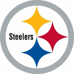 Escudo - Pittsburgh Steelers