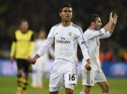 Casemiro - Real Madrid