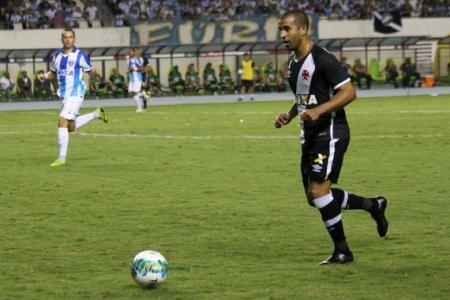 Julio Cesar - Paysandu x Vasco