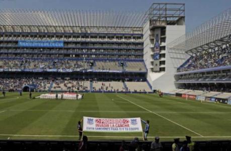 Estádio George Capwell