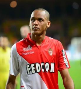 Fabinho - Monaco