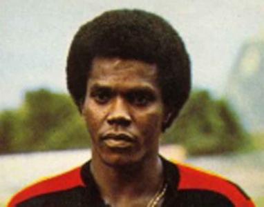 Claudio Adao Flamengo