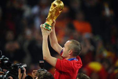 2010 - Espanha
