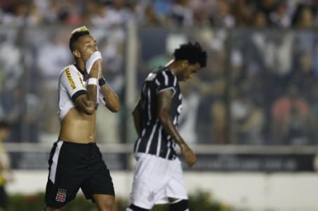 Vasco x Corinthians - 2015
