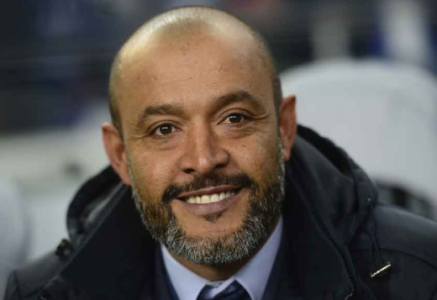 Nuno Espirito Santo - Porto x Juventus