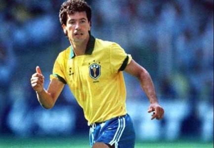 Careca - Seleção Brasileira