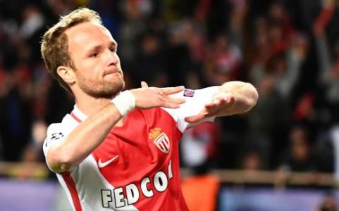 Germain - Monaco x Borussia Dortmund