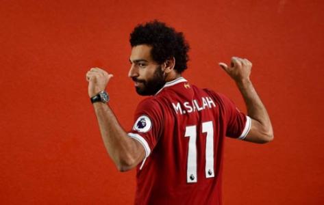 Salah - Liverpool