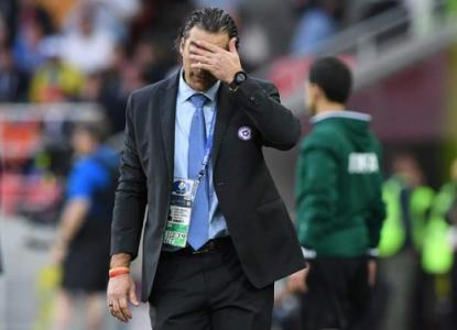 Arábia Saudita contrata ex-técnico do Chile para substituir Bauza