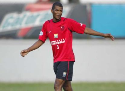 Renato Silva - Flamengo