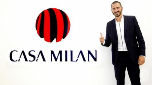 Bonucci - Milan