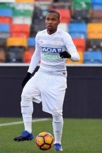 Zagueiro Samir - Udinese