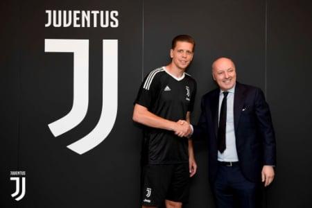 É oficial: Bonucci no Milan até 2022
