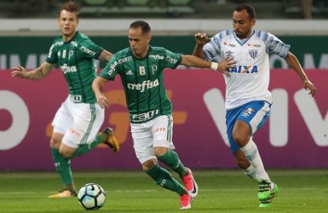 Palmeiras 2 x 0 Avaí