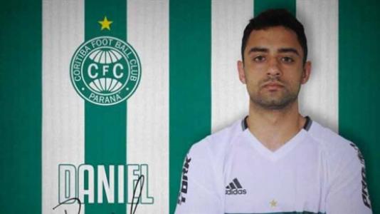 Daniel Freitas (Coritiba)