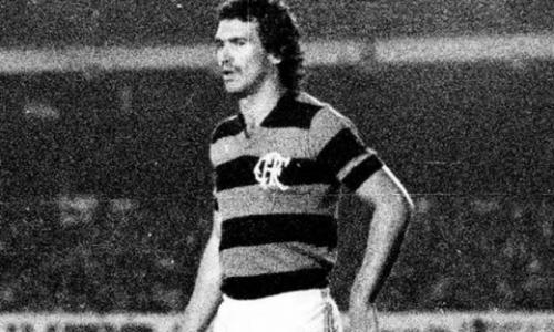Rondinelli - Flamengo