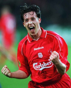 Robbie Fowler - Liverpool