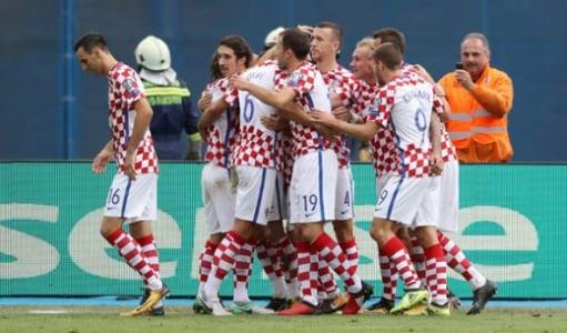 Gol de Vida - Croácia x Kosovo