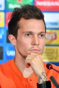 Bernard - Ex-Seleção Brasileira, Bernard marcou um dos gols do Shaktar Donetsk na vitória de 3 a 0 sobre o Zorya Luhansk pelo campeonato ucraniano.