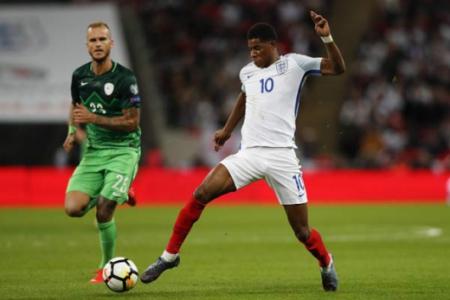 Gareth Southgate convoca seleção inglesa jovem para Copa da Rússia
