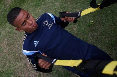 Neymar diz que