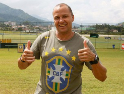 Válber - Ex-Flamengo e Fluminense
