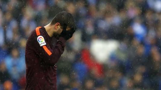 AO VIVO Sevilla x Barcelona em tempo real - LaLiga 2018