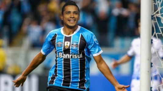 Cicero - Grêmio 07a6a3fd22b2f