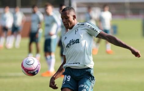 Classificado, Palmeiras vai com reservas para partida contra o São Caetano