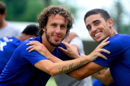 Rafael e Thiago Galhardo . c1791ba89a3b3