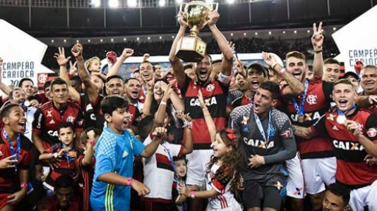 Infeliz com a negocia��o dos valores do Carioc�o, Flamengo ame�a implodir o torneio