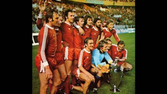Bayern de Munique - 1973/1974
