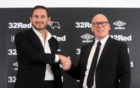 Lampard - Derby County