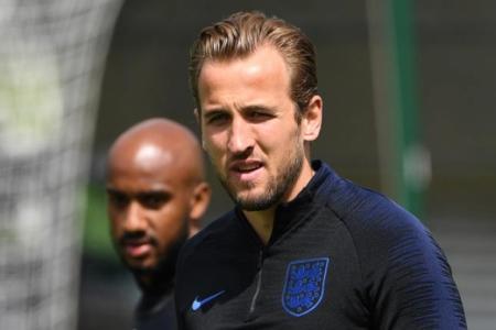 Harry Kane - Inglaterra