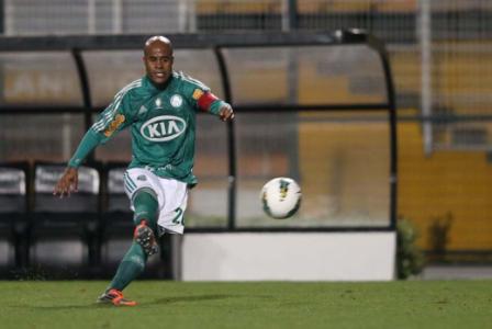 Marcos Assunção - Palmeiras - 2012