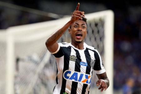 Bruno Henrique está mais próximo do Flamengo (Foto  Pedro Ernesto Guerra) 194ae91d167b7