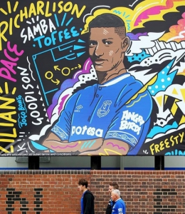 Richarlison Muro