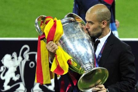 2011 - Josep Guardiola (Barcelona)