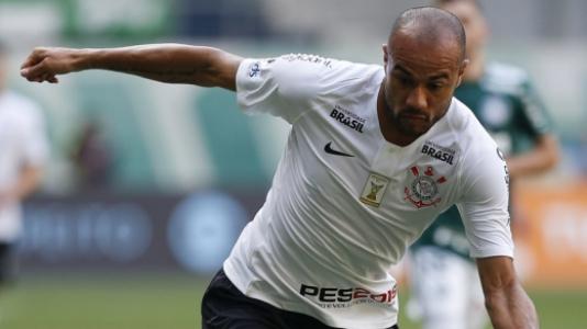 Palmeiras x Corinthians - Roger 71c47f864a475